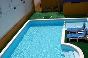 piscina casa desjoyaux